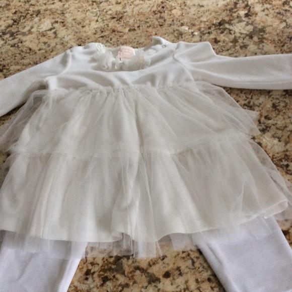 Biscotti Dresses Baby Set Poshmark
